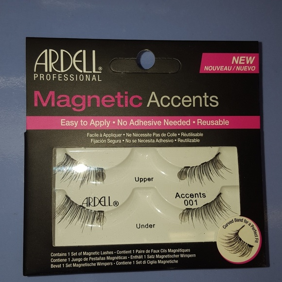 63dd39df5c0 Ardell Makeup | Magnetic Lash Accents | Poshmark